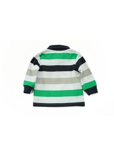 Zeynep Tekstil Tişört Renkli